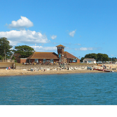Exmouth National Coastwatch Institution