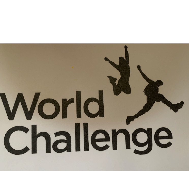 World challenge India 2021 - Oliver Black