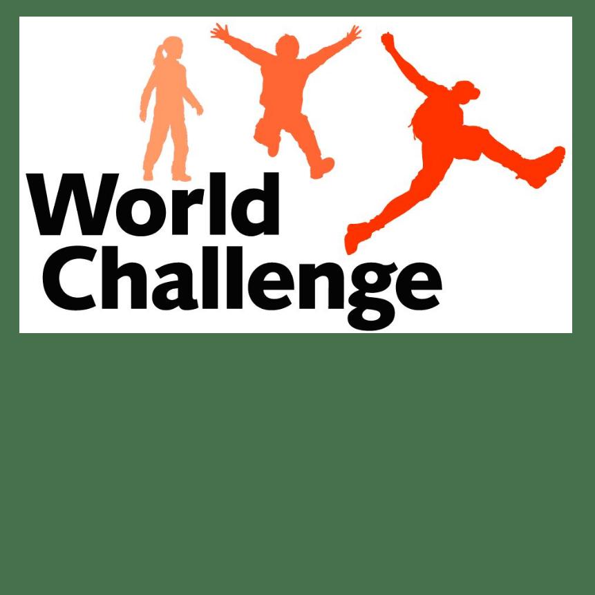 World Challenge Borneo 2021 - Freddie Brooks