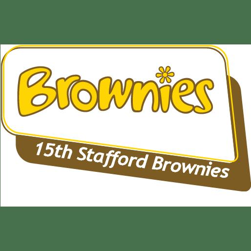 15th Stafford Brownies