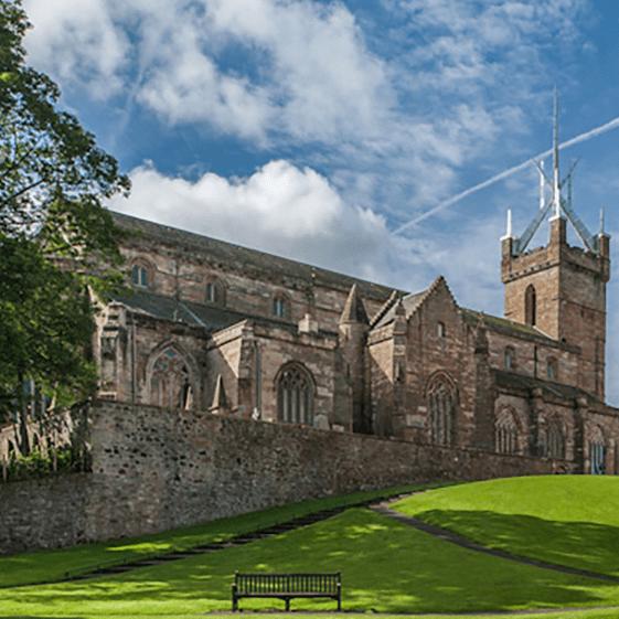 St Michael's Parish Church of Scotland