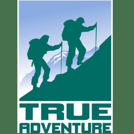 True Adventure Africa 2018 - Zack McGrath