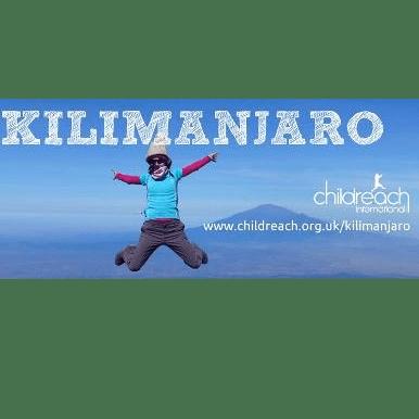 Dig Deep Kilimanjaro 2018 - Hayley Mason