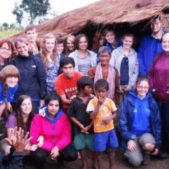 Camps International Cambodia 2017 - Katrina Ivanov