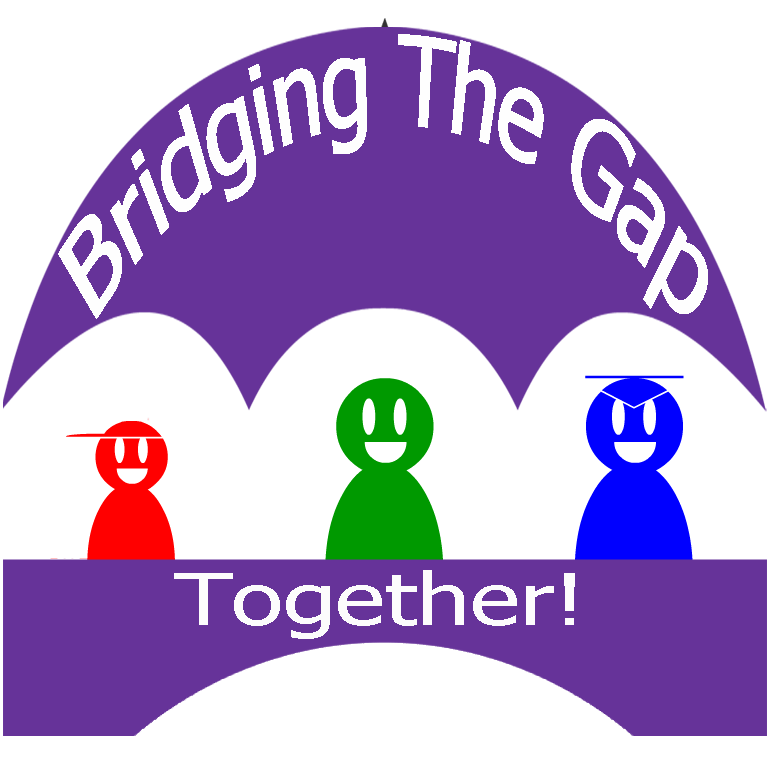 Bridging The Gap Together!