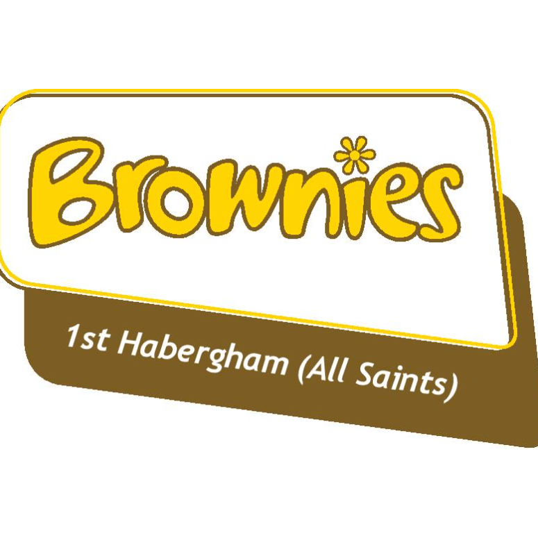 1st Habergham (All Saints) Brownies