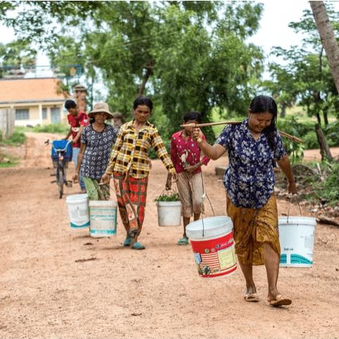 World Challenge Cambodia 2020 - Marc Millet Campas