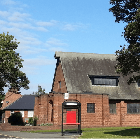 St. Peter's Church, Balkwell