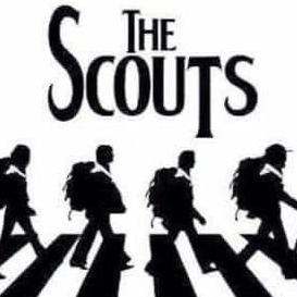 1st Brandhall Scouts