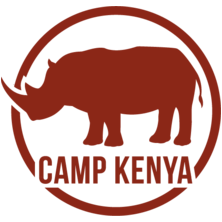 Camps International Kenya 2018 - Lydia and Saskia