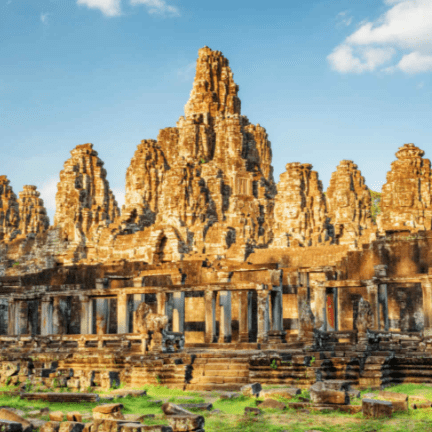 Cambodia 2021 - Zaine Cabey