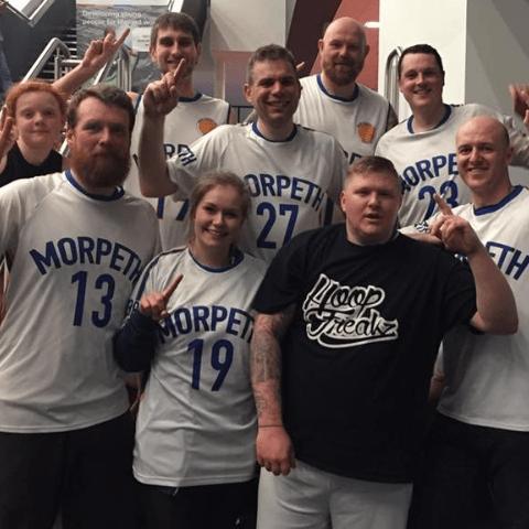 Morpeth Basketball Club