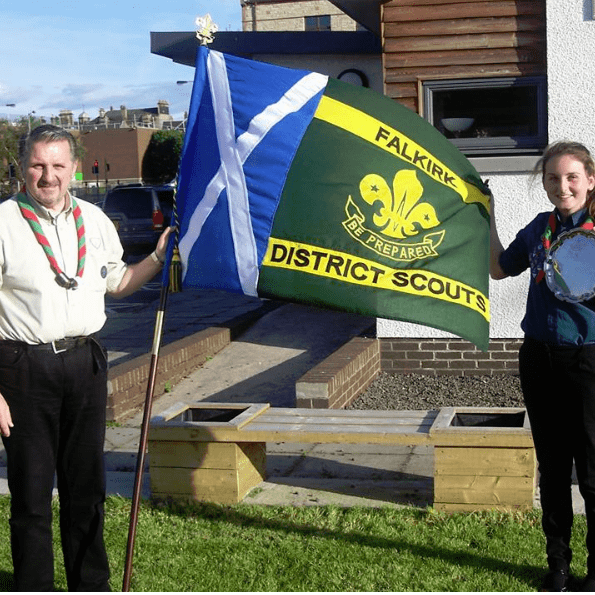 41st Falkirk Scout Group