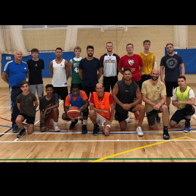 Calne Saints Basketball Club