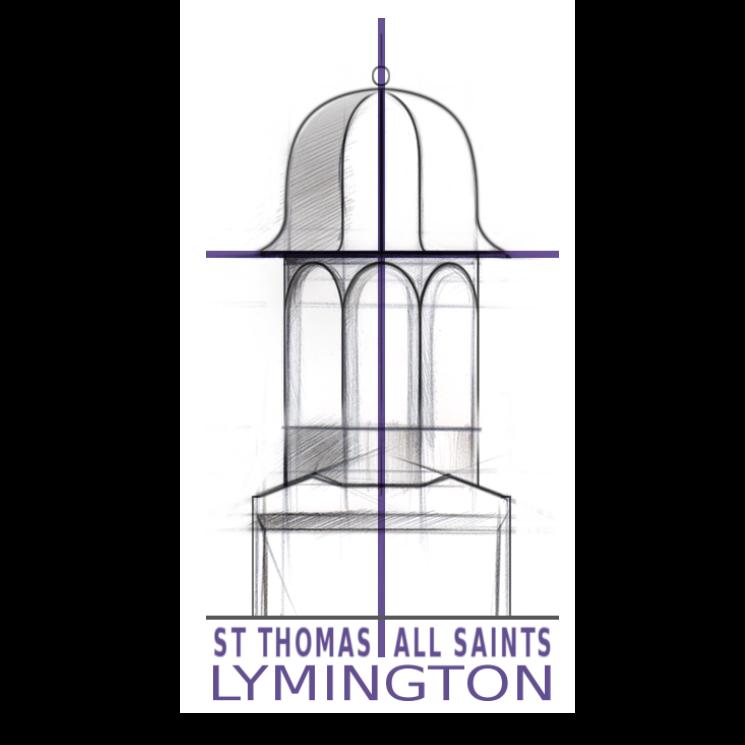 St Thomas' Church - Lymington