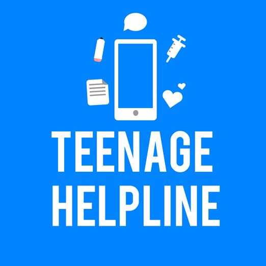 Teenage Helpline