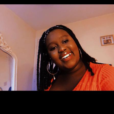 Kenya 2020 - Leanne Ngugi