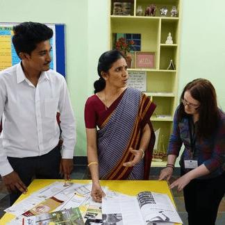 SLV Global India 2019 - Nico Rattue