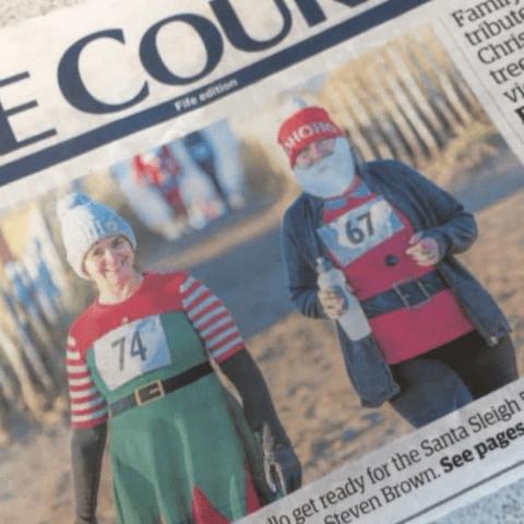 Dawn and Jackie's London Marathon 2019 Fundraiser