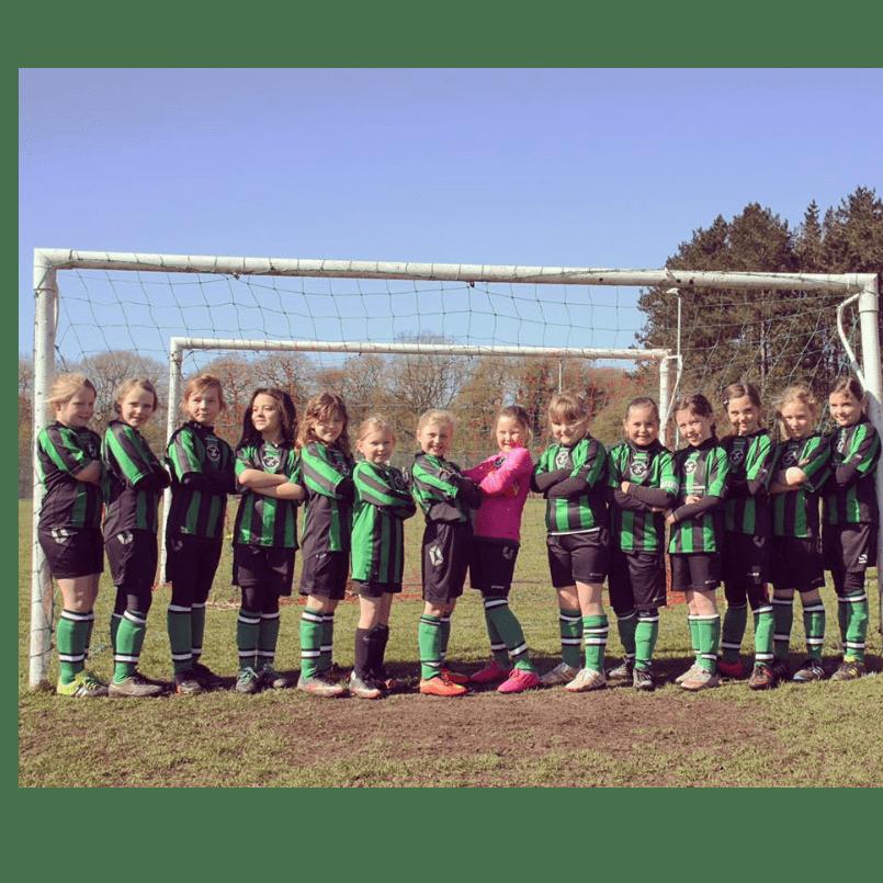 Keyworth United Girls Football Club