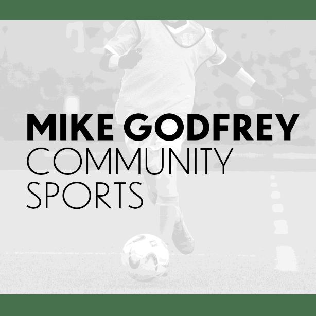 Mike Godfrey Community Sports
