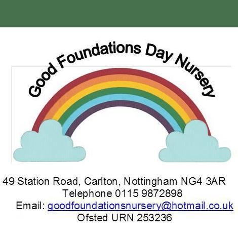 Good Foundations Day Nursery