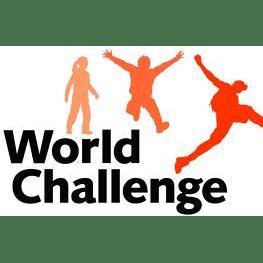 World Challenge Morocco 2018 - Daniel Lewis