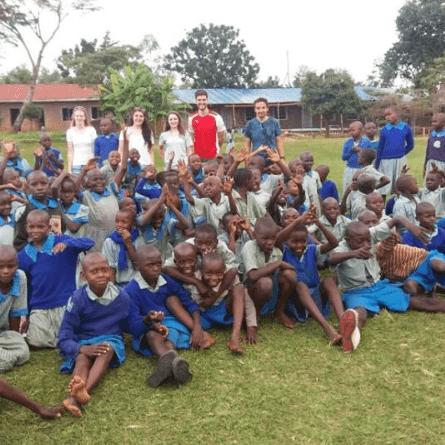 Red Church Kenya 2017 - Lotty Loveridge