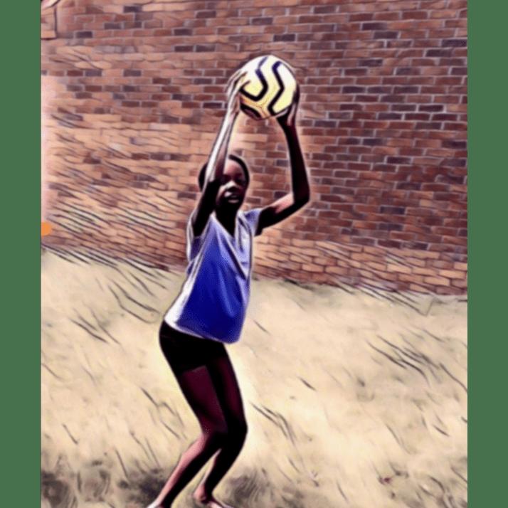 Summer Maradzika's Sporting Journey