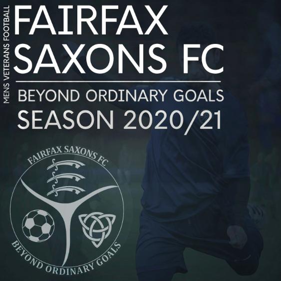 Fairfax Saxons FC