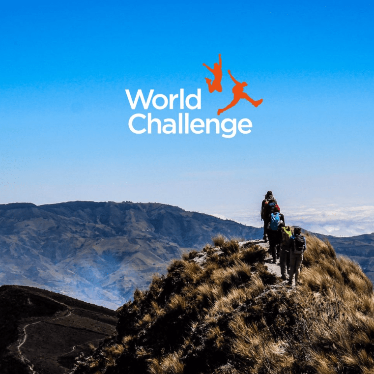 World Challenge India 2018 - Jack Wheeler