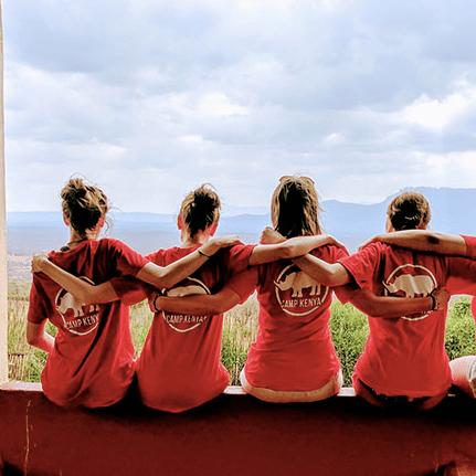Camps International Kenya 2021 - Anisa Rizvi