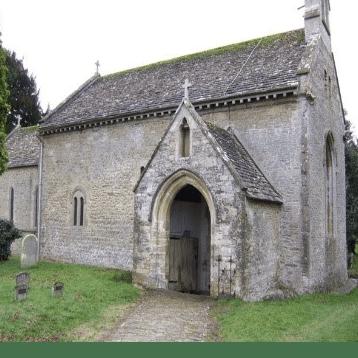 St Peter's Church - Southrop
