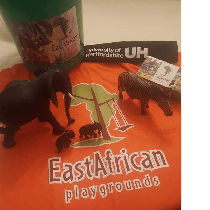 East African Playgrounds Uganda 2019 - Angelique Briers