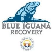 Blue Iguana Rescue Grand Cayman 2021 - Jacob Griffiss