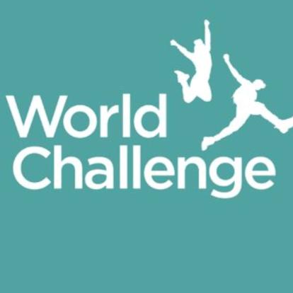 World Challenge Bolivia 2021 - Grace London