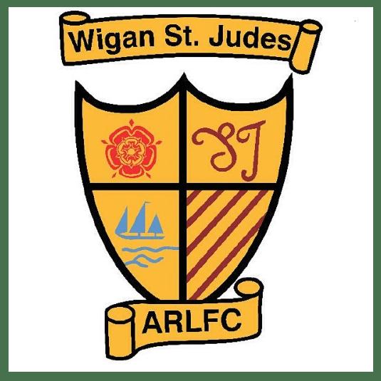 Wigan St Judes Rugby League U12s