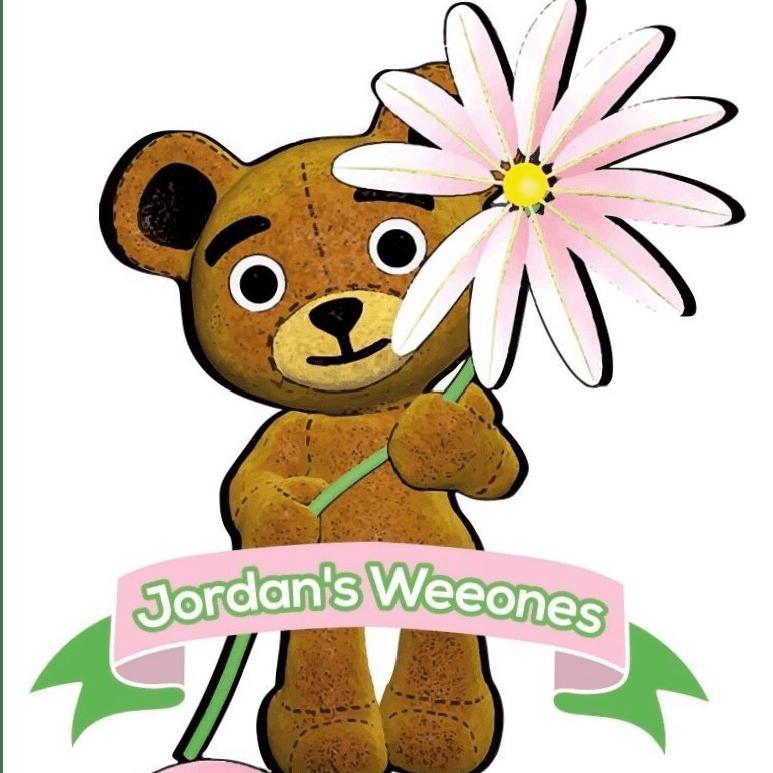 Jordan's Weeones