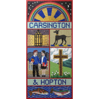 Carsington & Hopton Friends of School - Matlock