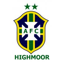 Highmoor - Ibis FC Youth