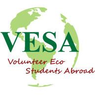 VESA Africa 2013 - Helena Ellis