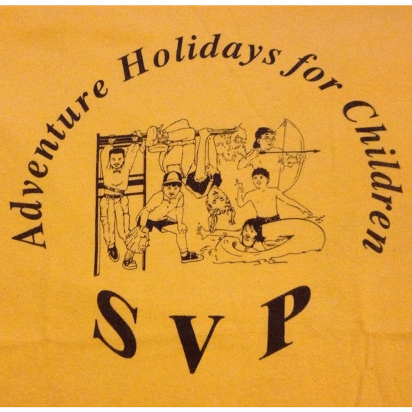 St Nicholas SVP Liverpool Children's Residential Week