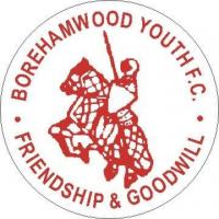 Borehamwood Youth Football Club