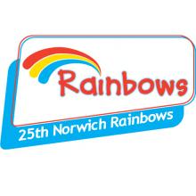 25th Norwich Rainbows