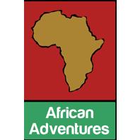 African Adventure: Kenya 2014 - Bryony Koziol