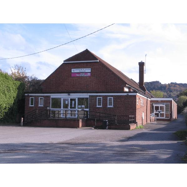 Chinnor Village Hall