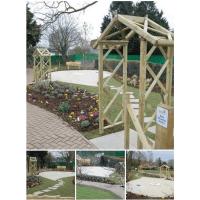 Ashford Baby Memorial Garden