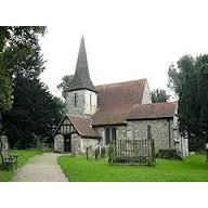 St Peter and St Paul's Church, Chaldon