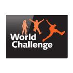 World Challenge: Swaziland 2014 - Rose Clarke