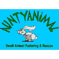 Auntyanimal Small Animal Fostering and Rescue